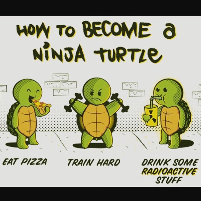 11330671_923511424379587_834789087_n 20 hilarious teenage mutant ninja turtles memes that will make you