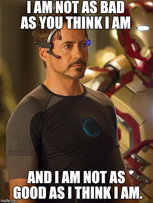 33 Funniest Iron Man Memes That Will Make You Laugh Out ...
