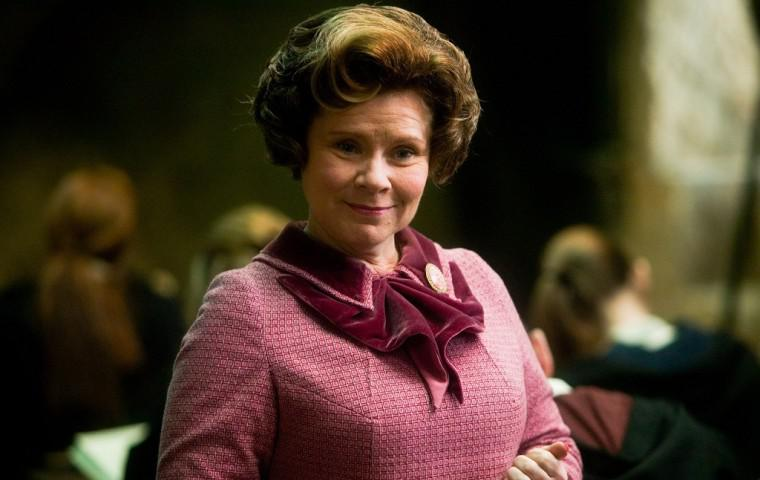 10 Best Acting Performances In The Harry Potter Series