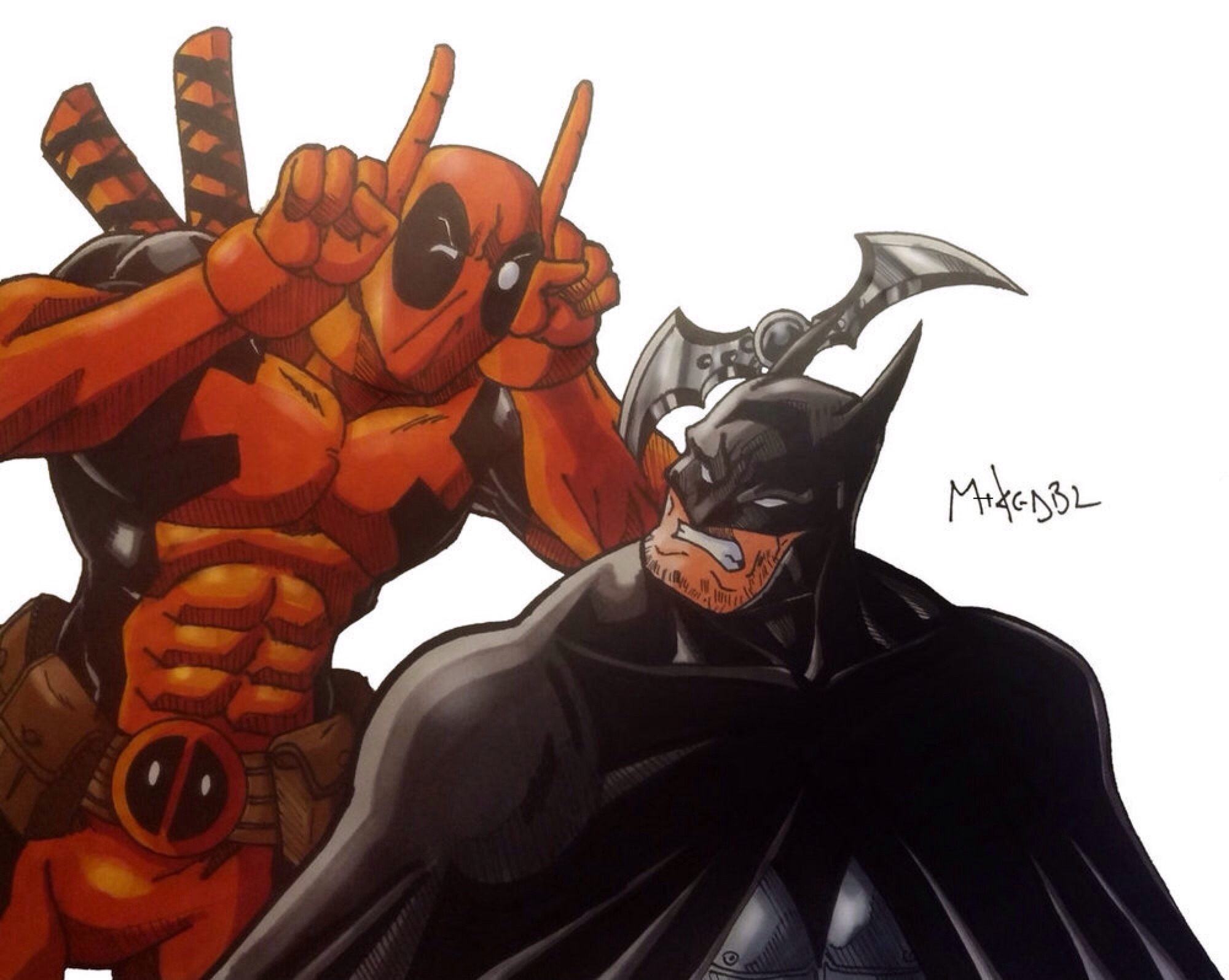 17 Hilarious Deadpool ...