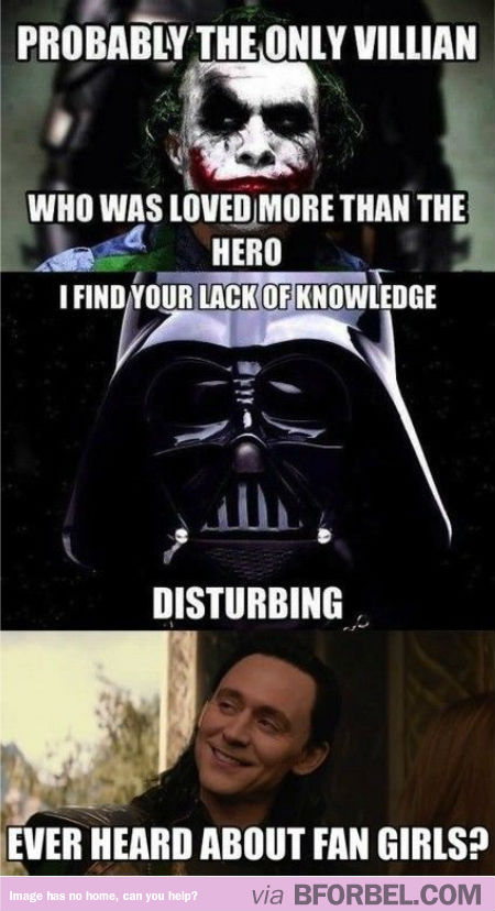 37 Savagely Epic Memes On MCU Villains