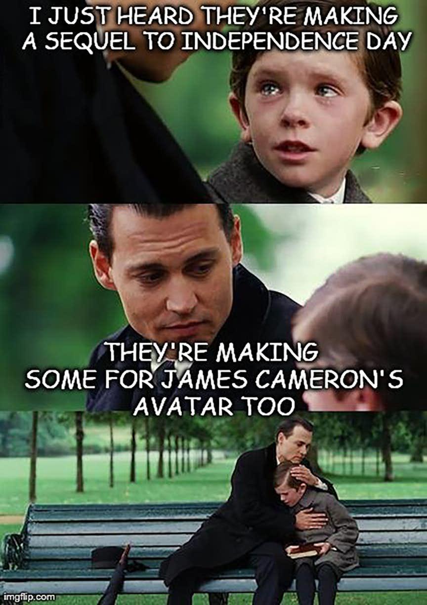 Disney-Fox Merger Memes