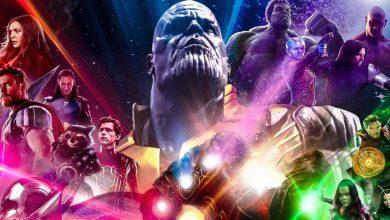Photo of Here's How Infinity War Has Fixed Marvel's Broken Timeline!