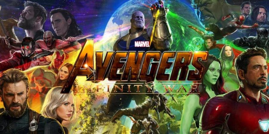 Avengers: Infinity War Fan Creates The Most Heartbreaking Thanos Trailer