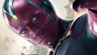 Photo of 10 Incredible Facts About Vision The Android Avenger We Bet You Never Knew