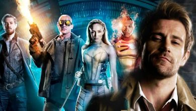 Photo of Legends of Tomorrow Midseason Premiere Synopsis Confirmed Constantine's Arrival