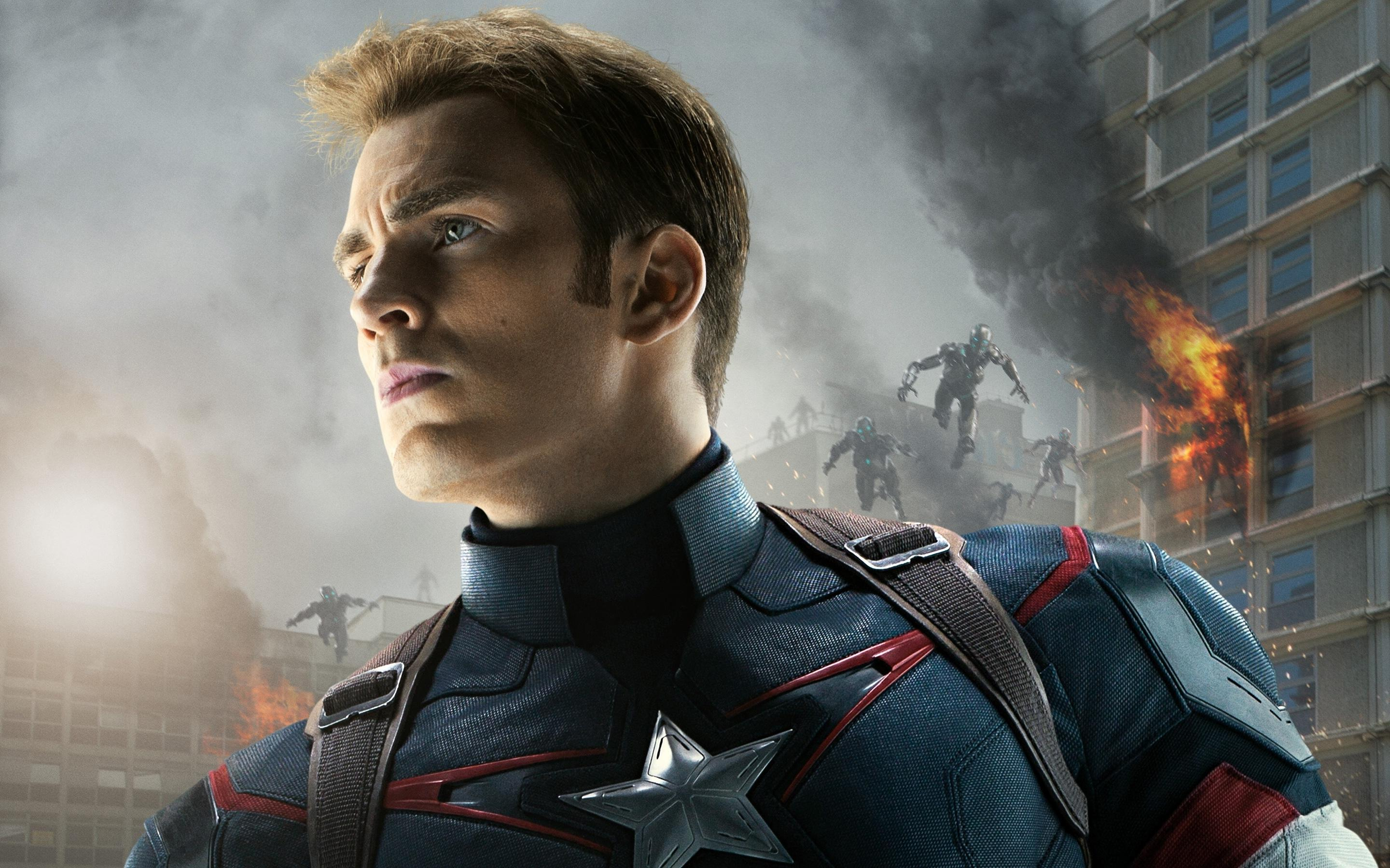 20 Interesting Things You Probably Didnt Know About Chris Evans