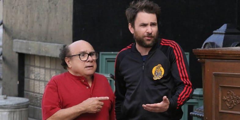 Wolverine MCU Danny DeVito