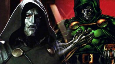 Photo of Did the Disney-Fox Merger Seal The Fate of The Doctor Doom Movie?!