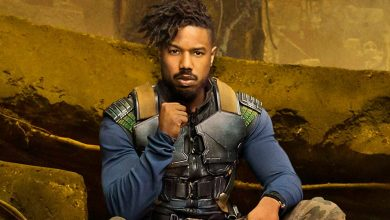 Photo of Black Panther: What Does Erik Killmonger Really Want???