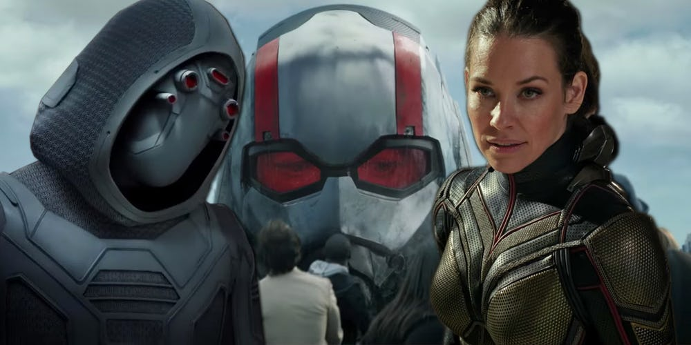 Ant-Man And The Wasp 3 Officially Releasing