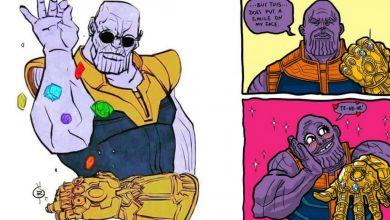 Photo of 20 Funniest Infinity Gauntlet Memes That Will Make You Laugh Hard