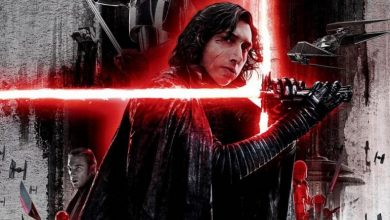 Photo of The Last Jedi's Kylo Ren Is The 7th Greatest Villain of All Time
