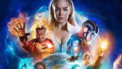 Photo of Legends of Tomorrow Season 4: You Won't Believe Where The Legends Are Headed To Next