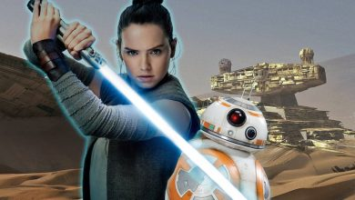 Photo of Star Wars Episode IX Leak May Have Revealed The Identity of Rey's Father!