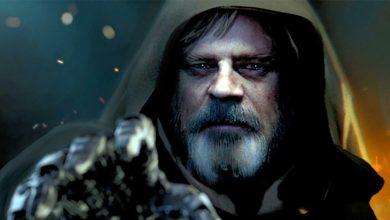 Photo of Star Wars: The Force Awakens– Original Ending Had Luke Floating Huge Rocks