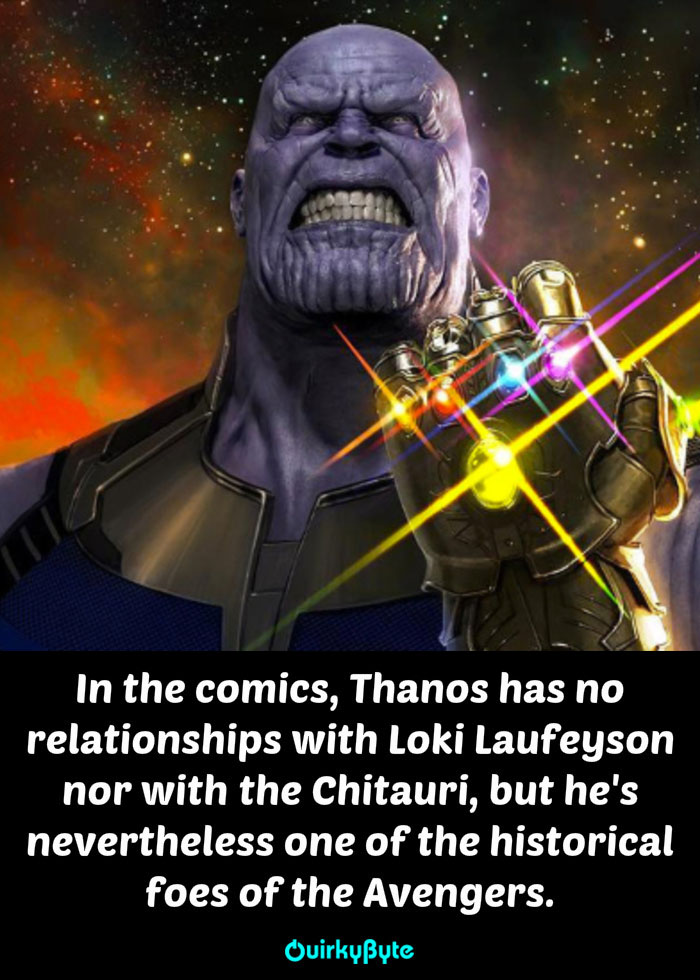 20 Mind Boggling Things About Avengers Infinity War