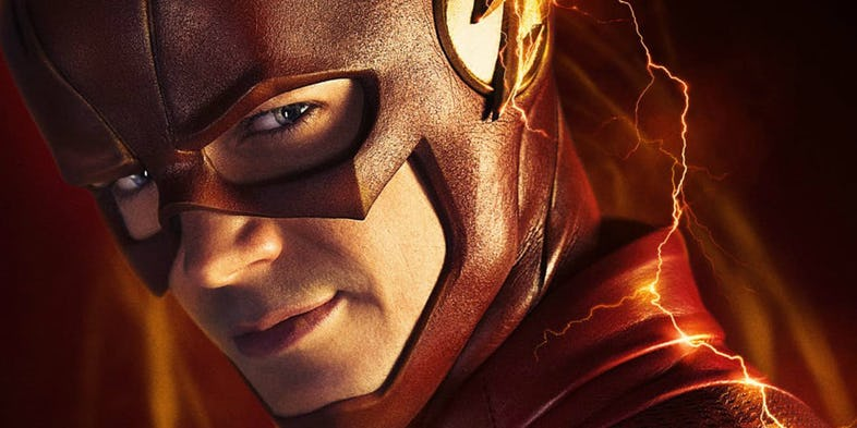 The Title of The First Two Episodes of The Flash Season 5's Released Online