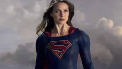 Photo of Super Girl: Major Character Dons Iconic Super Suit From The Comic Books