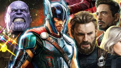 Photo of Chris Hemsworth Just Revealed A New Character Joining Cast For Infinity War