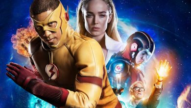 Photo of Legends of Tomorrow: Another Huge Speedster Is Coming In Addition to Kid Flash