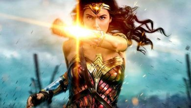 Photo of Wonder Woman 2: This Actress Could Play The Supervillain in the Sequel