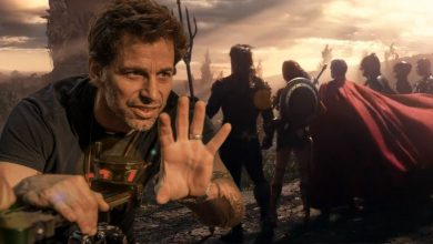 Photo of Zack Snyder Reportedly Confirms That Justice League's Snyder Cut Exists