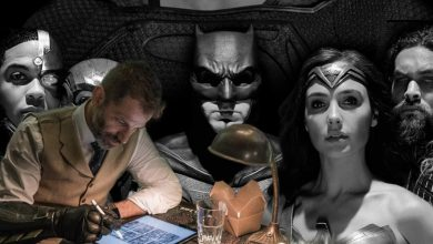 Photo of Zack Snyder's Original Plan For The DCEU Was For Five Movies, Maybe Even More!!!!!