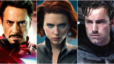 Photo of 15 Actors Whose Careers Were Destroyed (Or Saved) By Superhero Movies