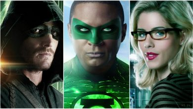 Photo of 12 Insane Arrowverse Fan Theories That Might Still Come True