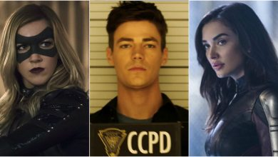 Photo of 10 Most Glaring Arrowverse Questions We Want Answers To This Season