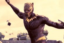 Photo of 20 Amazing Things To Know About Erik Killmonger's Golden Jaguar Suit
