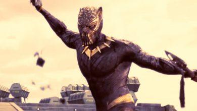Photo of 20 Amazing Things To Know About Erik Killmonger's Golden Jaguar Suit