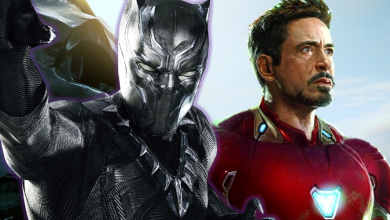 Photo of Black Panther Reveals The Secret of Iron Man's New Suit