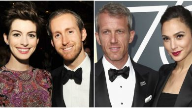 Photo of 10 Famous Actors Who Married Common People