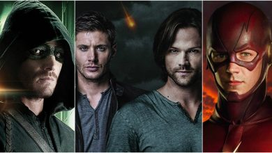 Photo of 15 CW Shows Ranked From Worst To Best