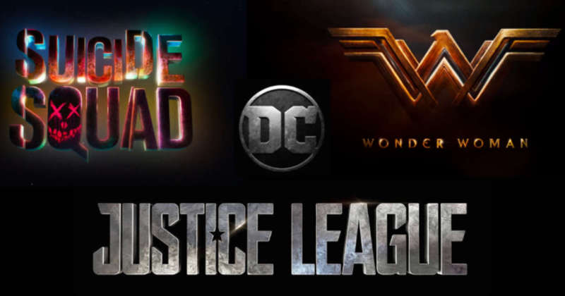 Justice League Zack Snyder WB