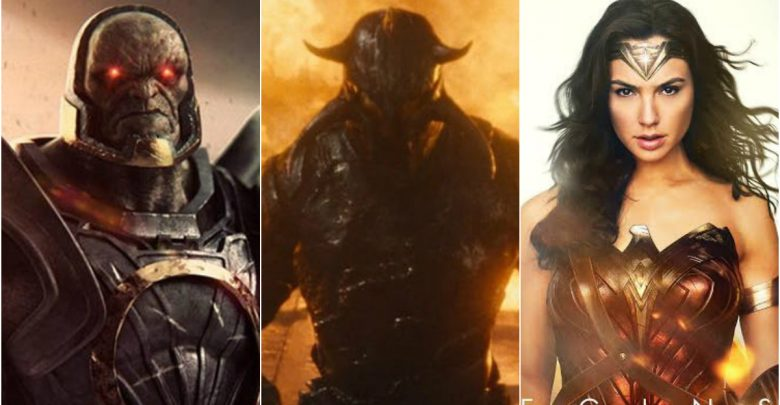 12 Most Powerful Dc Gods Ranked From Weakest To Strongest