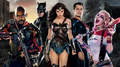 Photo of New DCEU Movie Slate Reveals Incredible Future Movie Projects