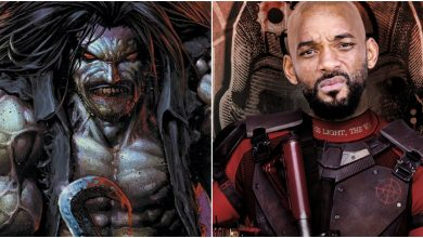 Photo of We Will Not Get To See These Two DC Movies For Sure