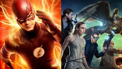 Photo of 10 Reasons DC's Legends of Tomorrow Is Much Better Than The Flash