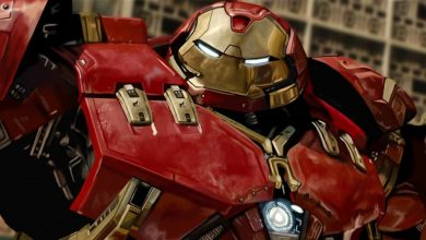 Photo of New Look At Hulkbuster Armor Has Been Revealed