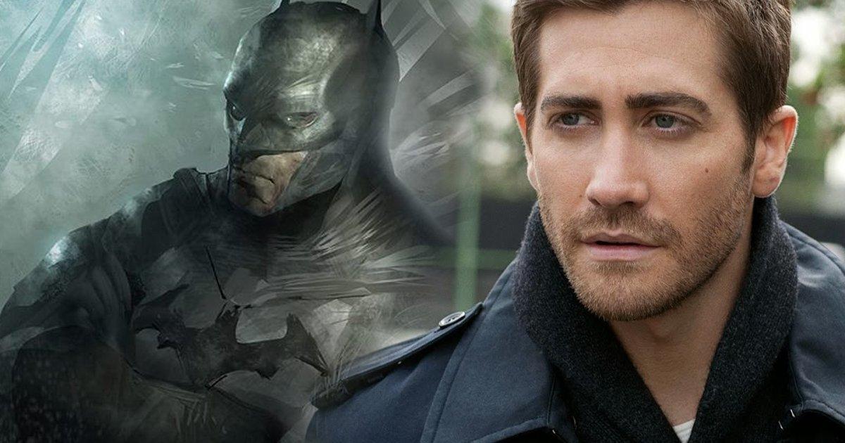 Batman WB