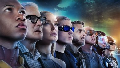 Photo of The Fastest Speedster Is Coming To Legends of Tomorrow