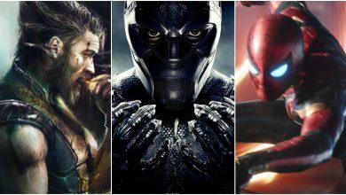 Photo of 20 Upcoming MCU Movies Post Avengers 4