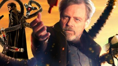Photo of Would You Like To See Luke Skywalker As Doctor Octopus In MCU?