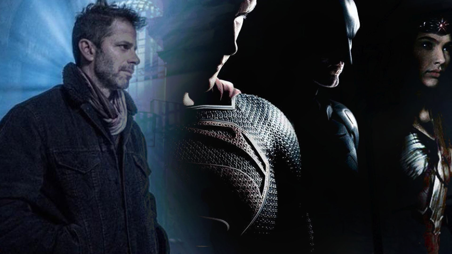 Charismatic actors. Forbidden Admission by Zack Snyder 70