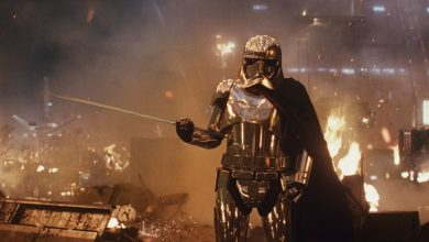 Photo of 10 Dark Secrets About Star War's Captain Phasma