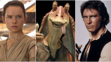 Photo of 15 Famous Performances By Star Wars Actors Ranked From Worst To Best