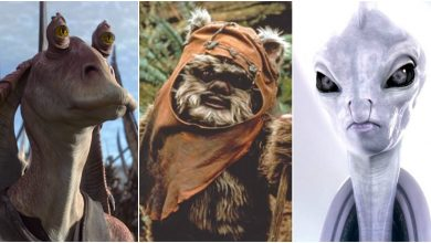 Photo of 15 Most Powerful Alien Races in Star Wars – Ranked